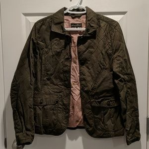 Eddie Bauer Fall Coat